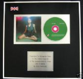KYLIE MINOGUE  -CD single Award - DO IT AGAIN